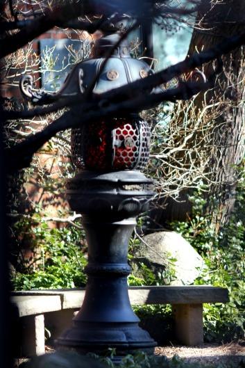 Lantern-Salem