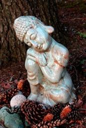 Sleeping Buddha 3