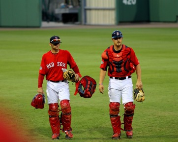 St Pierre and Lavarnway