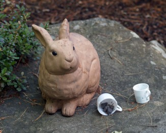 The Rabbit's Tea Party