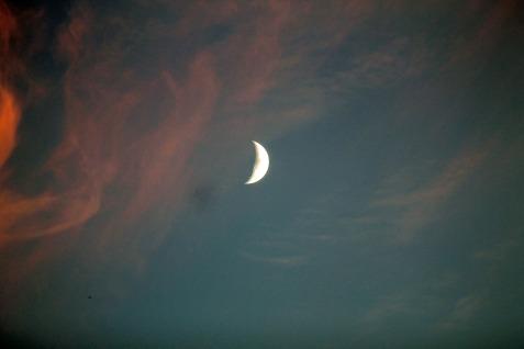 Rising Moon 6