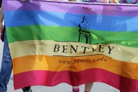 Bentley Pride