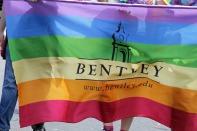 Bentley Pride