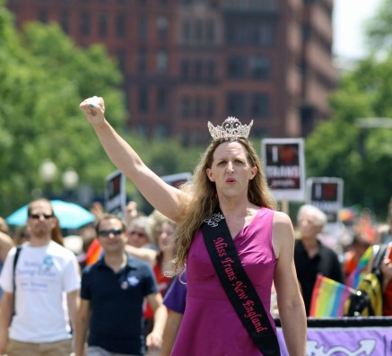 Miss Trans New England