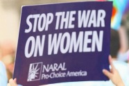 Stop the War on Women-NARAL