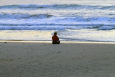 Meditation-Ogunquit Beach