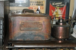 Antique Kitchen Items