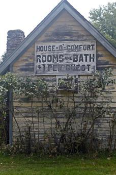 House O Comfort