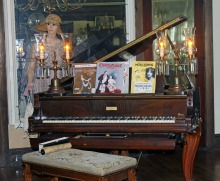 Old Tyme Piano 1