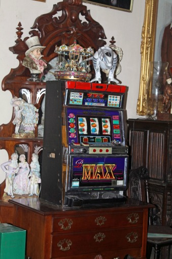 The Slot Machine
