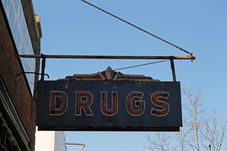 Drugs, St. Johnsbury, Vermont