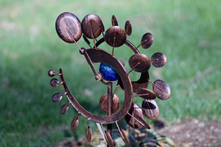 Garden Wind Catcher