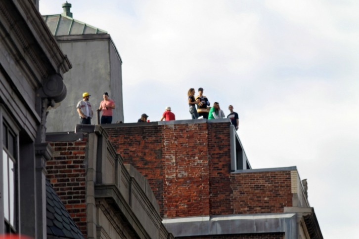 From the Rooftops, Red Sox Rolling Parade, November 2, 2013