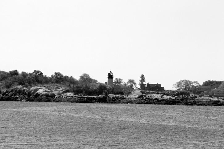 Across Gloucester Harbor