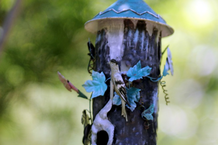 Bird House Four