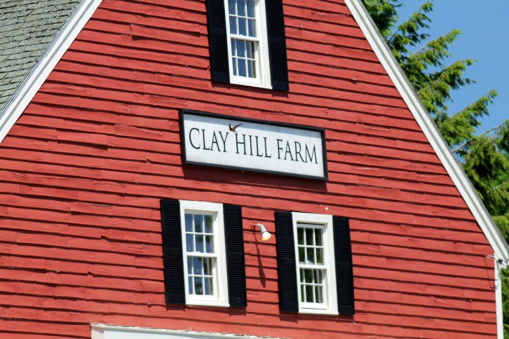 Clay Hill Farm, Ogunquit, Maine