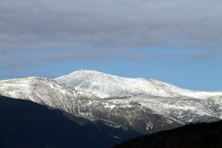 Mount Washington, North Conway, New Hampshire