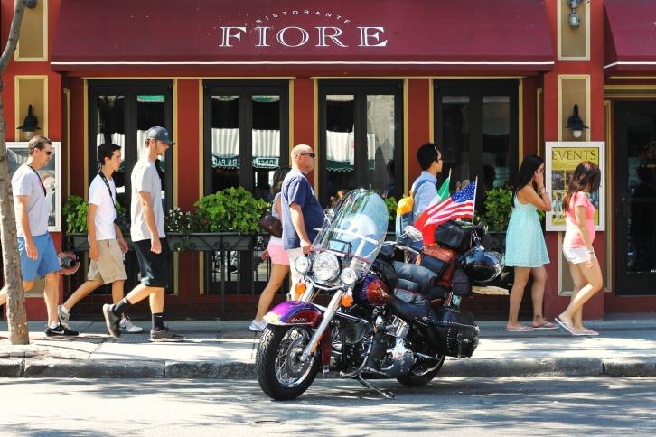 Ristorante Fiore, Boston, Massachusetts