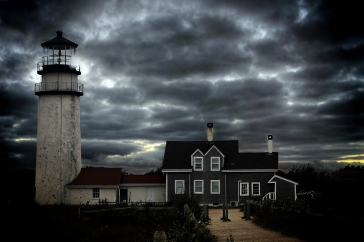 Cape Cod Highland Light, Truro, Massachusetts