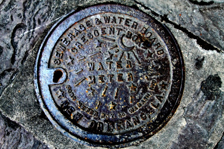 New Orleans Water & Sewage