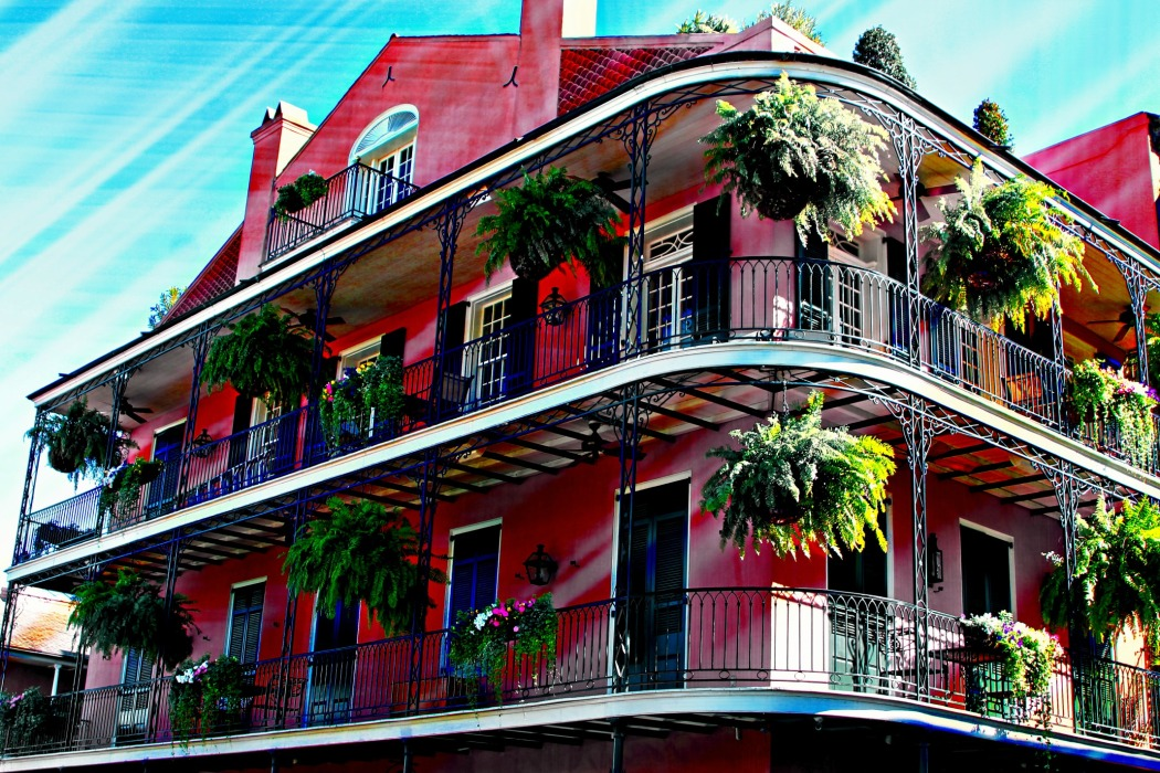 balcony no 24 jackson square new orleans stop look shoot. Black Bedroom Furniture Sets. Home Design Ideas