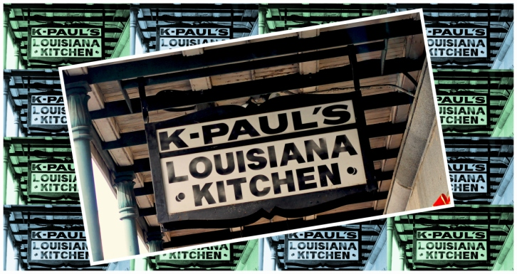 K-Paul's Louisiana Kitchen, New Orleans