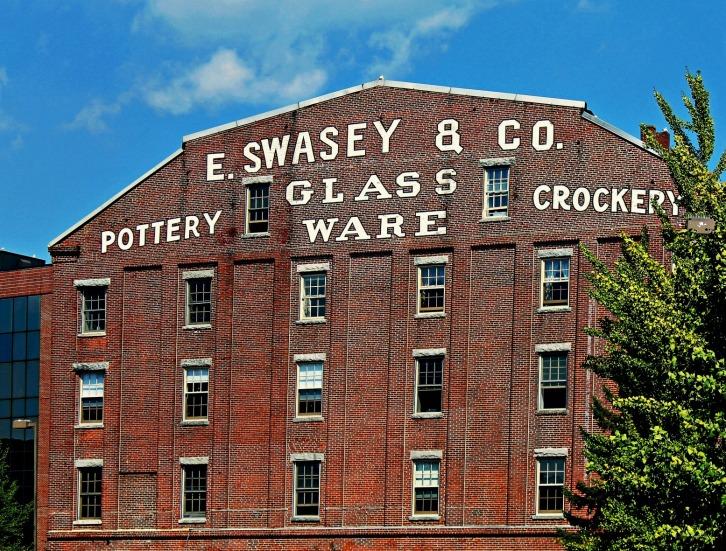 E. Swasey & Company, Portland, Maine