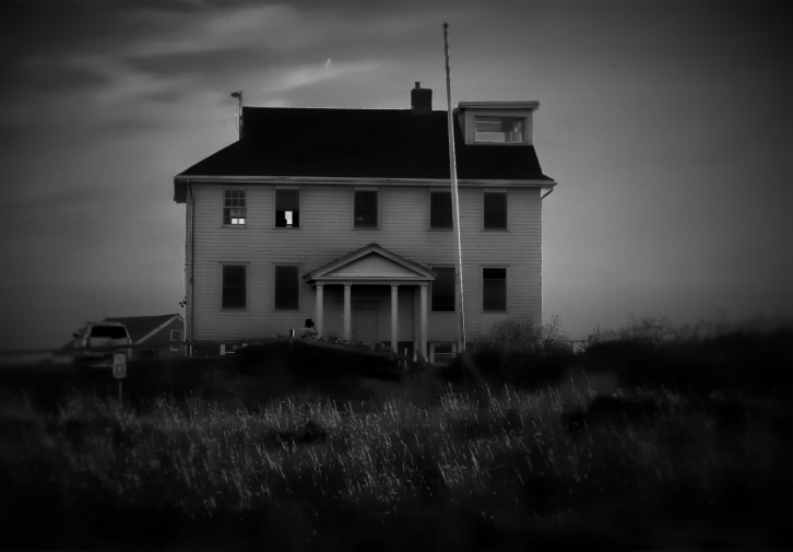 The House at Race Point