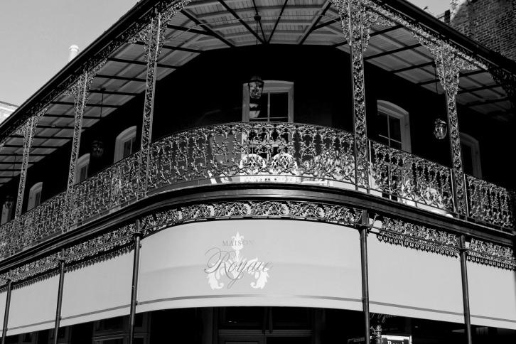 Maison Royale, New Orleans