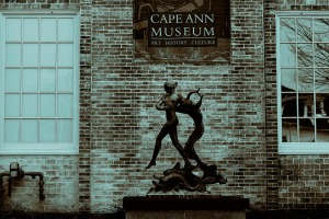 The Cape Ann Museum, Gloucester, Massachusetts