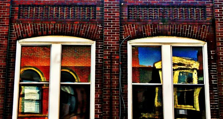 Portland Brick