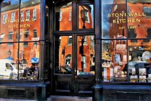 Stonewall Kitchens, Newburyport, Massachusetts