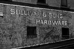 Sullivan and Sons, Gloucester, Massachusetts