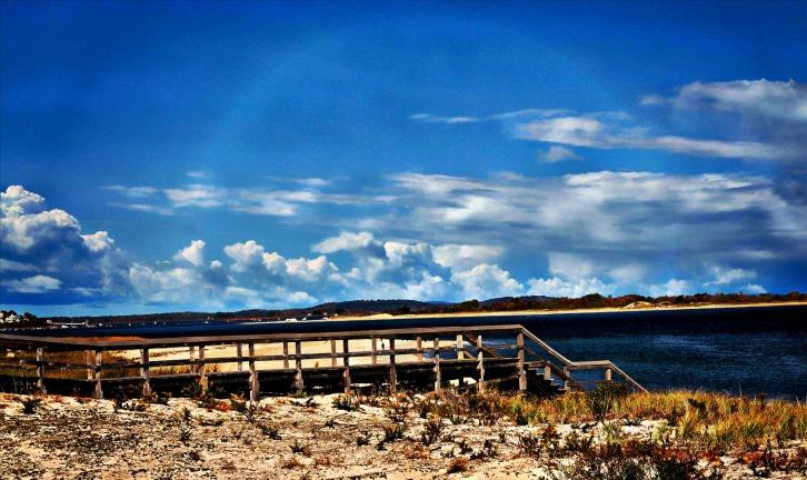 The Boardwalk, Crane Beach