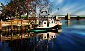The Katie May, Newburyport, Massachusetts