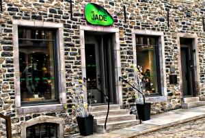 Le Jade, Le Petit Champlain, Quebec