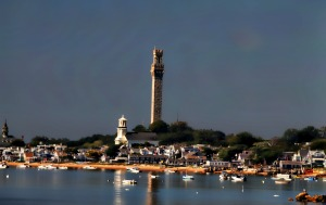 Bay View, Provincetown, Massachusetts