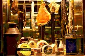 The Gourmet Shop, Quebec