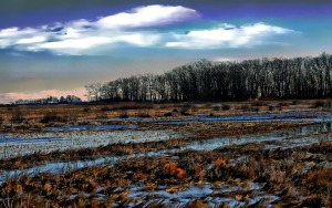 Visit to Rough Meadows National Wildlife Refuge