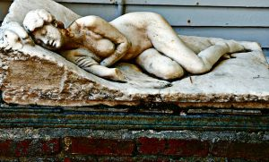 In Repose, Provincetown