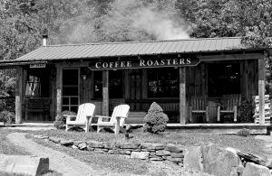 The Morning Roast at Green Tree Coffee & Tea