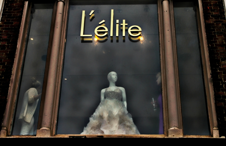 L'Elite, Newbury Street