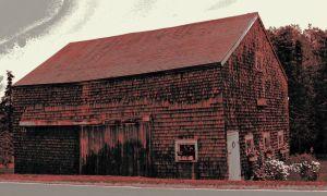 Lincolnville Barn