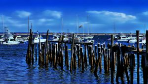 Bay View, Provincetown