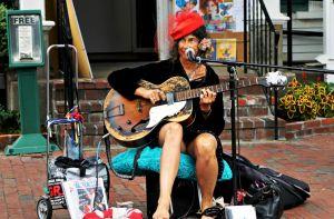 Marcia Mello, Provincetown