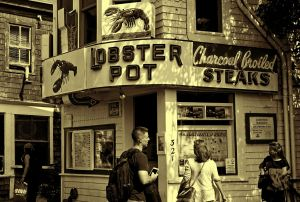 The Lobster Pot, Provincetown