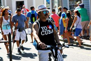 I Love Cuba, Provincetown
