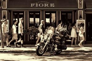 Ristorante Fiore, The North End of Boston