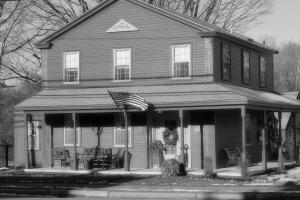 Historic Home, Rowley, Massachusetts