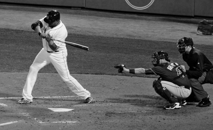 Big Papi, The Boston Red Sox